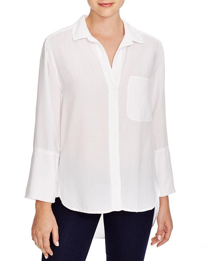 Bella Dahl - Button-Down Shirt