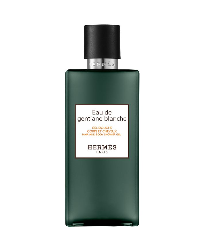 HERMÈS - Eau de gentiane blanche Hair and Body Shower Gel