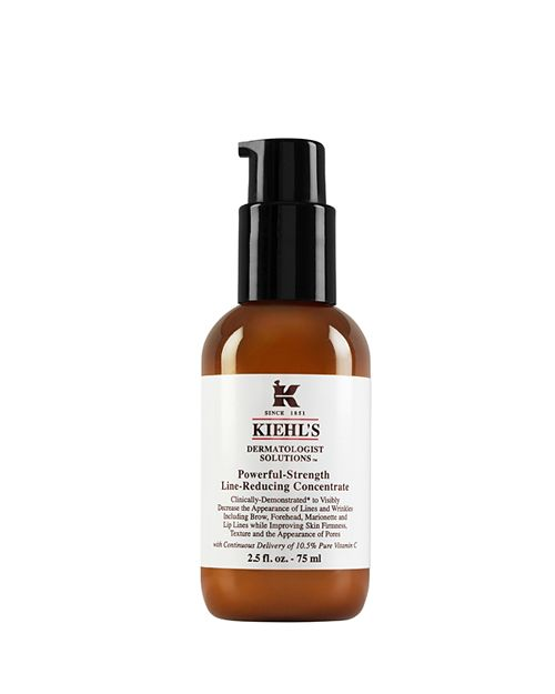 Kiehl's Since 1851 - Dermatologist Solutions™ Powerful-Strength Line-Reducing Concentrate 2.5 oz.