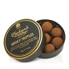 Charbonnel et Walker - Whisky Truffles
