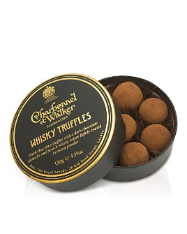 Charbonnel et Walker - Whisky Truffles