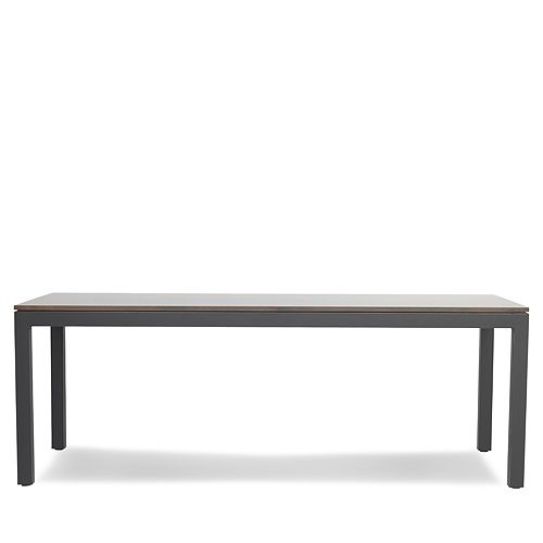 Mitchell Gold Bob Williams - Classic Parsons Large Dining Table