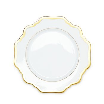 Anna Weatherley - Simply Anna Antique Bread & Butter Plate