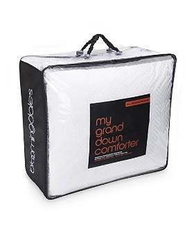 Bloomingdale's - My Grand Comforter - 100% Exclusive