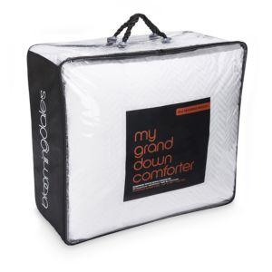 Bloomingdale's My Grand Comforter, Twin - 100% Exclusive