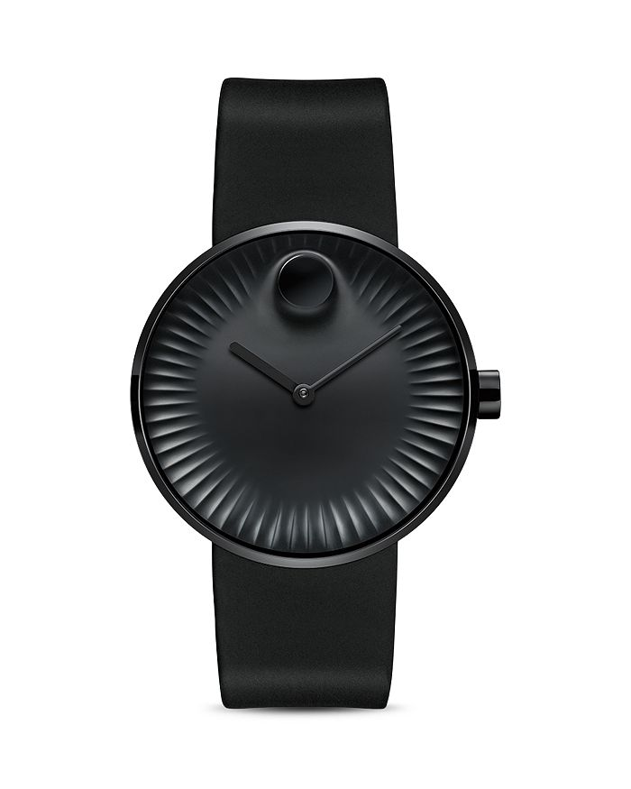 Movado - Edge Watch, 40mm
