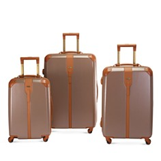 Hartmann - Herringbone Luxe Luggage Collection