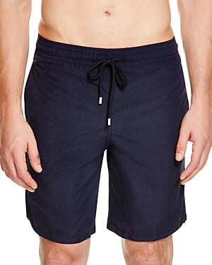 Vilebrequin Okoa Solid Swim Trunks