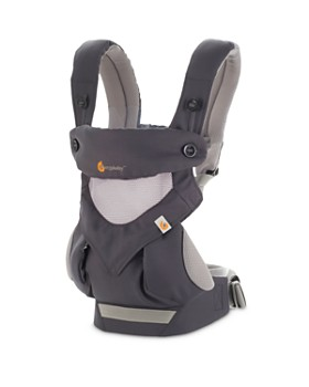 Ergobaby - Four Position 360 Cool Air Carrier