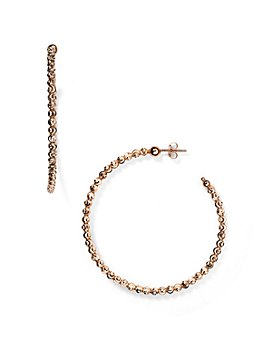 Officina Bernardi - Hoop Earrings