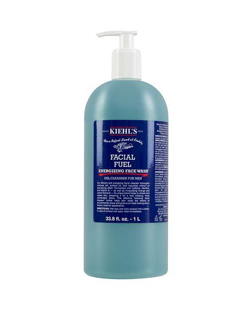 Kiehl's Since 1851 - Facial Fuel Energizing Face Wash 33.8 oz.