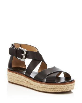 MICHAEL Michael Kors Darby Strappy