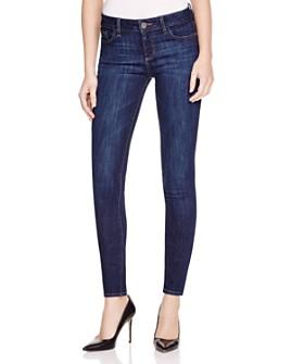 DL1961 - Danny Super Model Skinny Jeans in Pulse