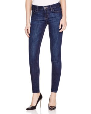 DL1961 Danny Super Model Skinny Jeans in Pulse