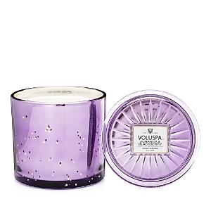 Voluspa Aurantia & Blackberry Grande Maison Candle