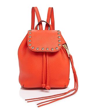 Rebecca Minkoff Micro Unlined Backpack