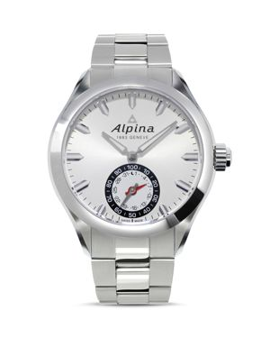 Alpina Horological Smartwatch, 44mm