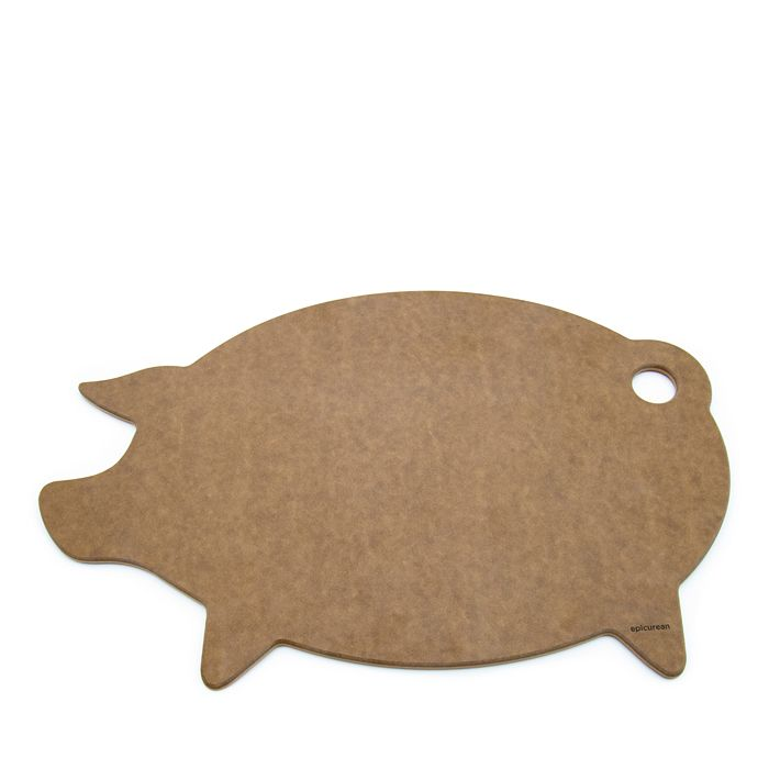 Epicurean - Pig Cutting Board