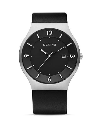 Bering - Solar Watch, 40mm