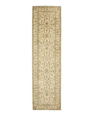 Oushak Collection Oriental Area Rug, 2'7 x 9'4