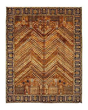 Serapi Collection Oriental Area Rug, 8'1 x 10'2