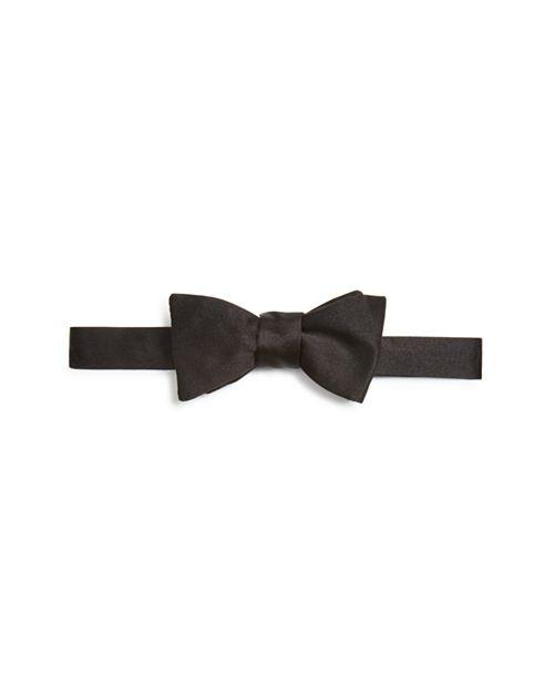 Turnbull & Asser - Silk Bow Tie