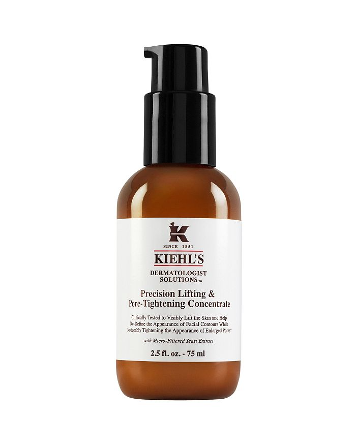 Kiehl's Since 1851 - Precision Lifting & Pore-Tightening Concentrate 2.5 oz.
