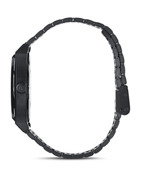 Nixon - Time Teller All-Black Watch, 37mm