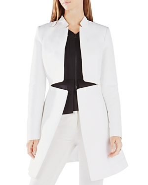 Bcbgmaxazria Arelia Long Jacket