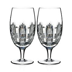 Waterford Essentially Dungarvan Iced Beverage Glasses, Set of 2 - Bloomingdale's_0