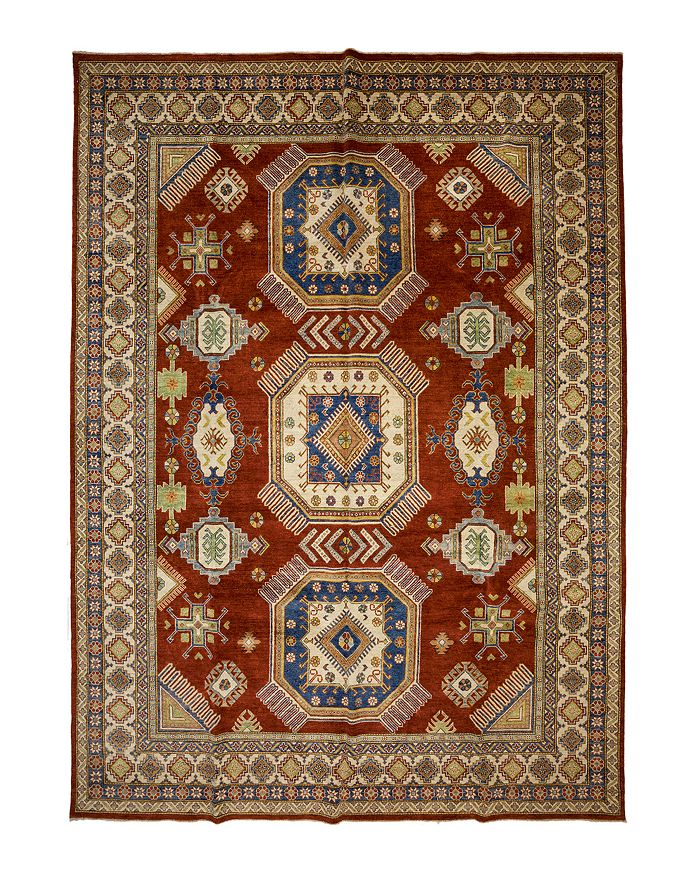 "Bloomingdale's - Mesa Collection Oriental Area Rug, 11'0"" x 15'0"""