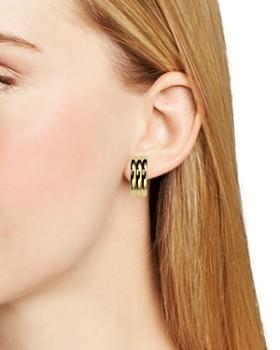 Ralph Lauren - Clip-On Earrings