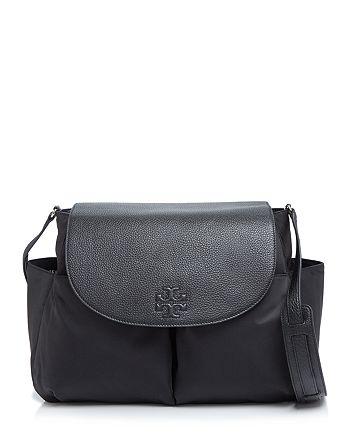 e2bfc6abb764 Tory Burch - Thea Nylon Messenger Diaper Bag