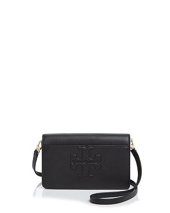 98ad44cbf Tory Burch Small Bombé-T Crossbody | Bloomingdale's