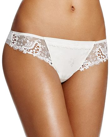 Simone Perele - Wish Lace-Side Thong