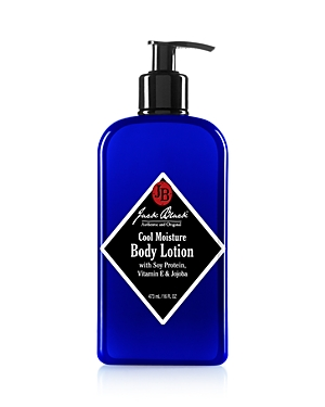 jack black male jack black cool moisture body lotion