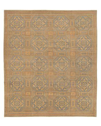 Tufenkian Artisan Carpets - Cathedral Skylight Area Rug, 10' x 14'