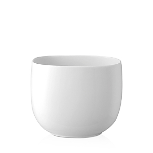 Suomi White Medium Open Vegetable Bowl