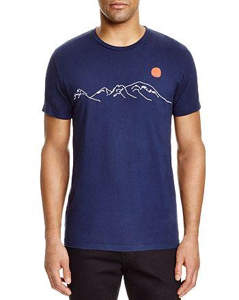 Altru - Stitched Mountain Tee