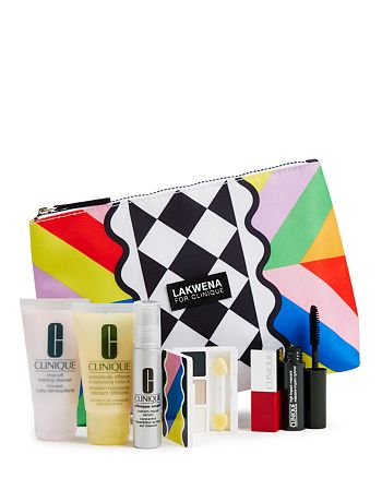 Clinique - Gift with any $27 purchase!