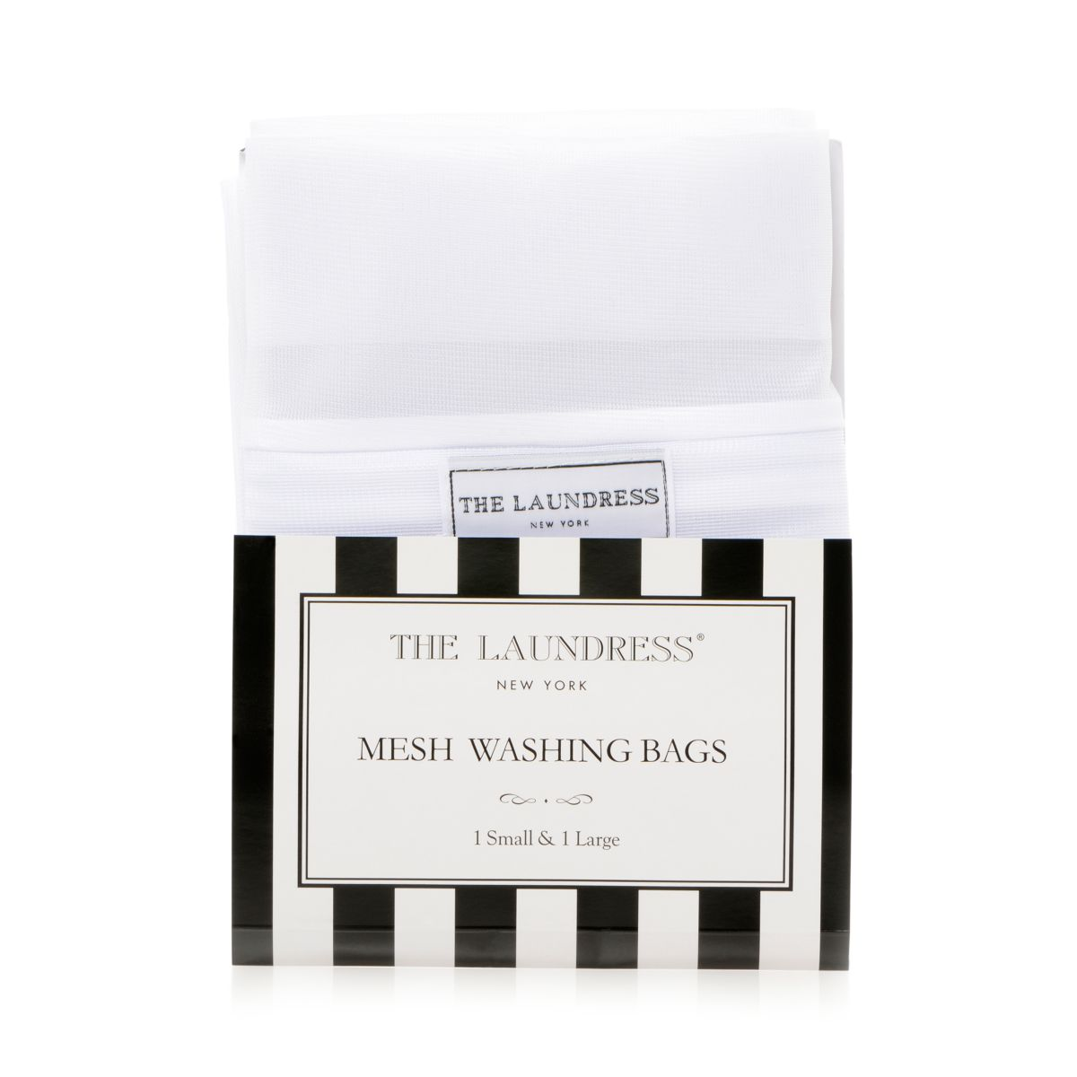 Mesh Washing Bag Bundle by The Laundress