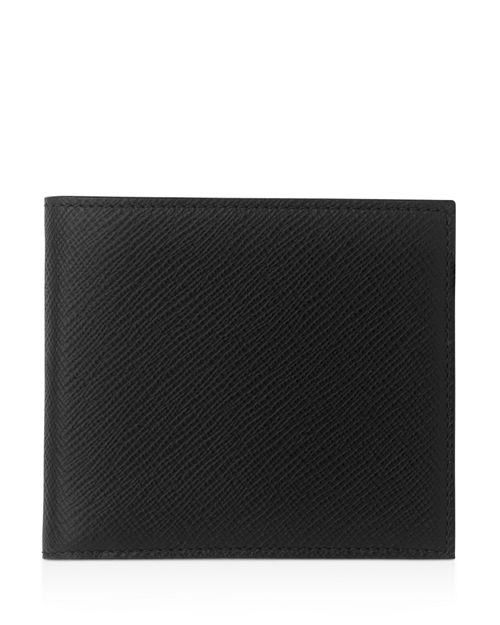 Smythson - Card Case with Coin Pocket