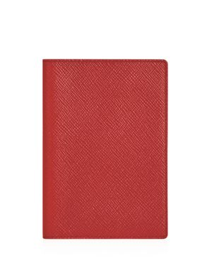 Smythson Passport Cover