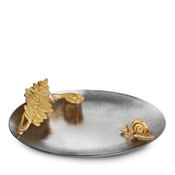 Michael Aram - Enchanted Garden Oval Jewel Tray