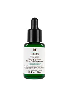 Kiehl's Since 1851 - Dermatologist Solutions Nightly Refining Micro-Peel Concentrate