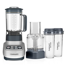 Cuisinart Velocity Ultra Trio 1 HP Blender/Food Processor with Travel Cups - Bloomingdale's_0