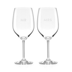 kate spade new york Darling Point Mr. & Mrs. Wine Set - Bloomingdale's_0