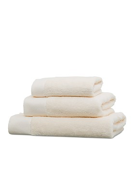 Frette - Diamond Bordo Hand Towel