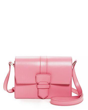 Salvatore Ferragamo - Small Altea Shoulder Bag