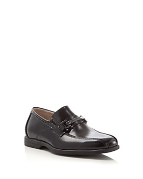 Florsheim Kids - Boys' Reveal Junior Bit Loafers - Toddler, Little Kid, Big Kid